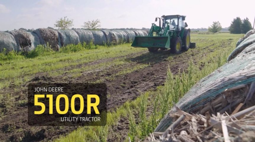 Being able to repair ruts or tire tracks around your property is a handy skill to have. Because no matter how soft your tractor seat might be, dealing with a bumpy ride while doing your work can be a real pain in the . . . seat.